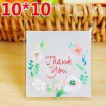 Hoa Thank you